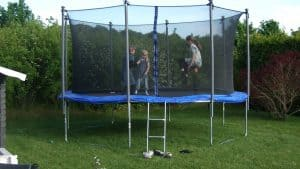 Best Trampoline for Gymnastics - Safest Trampolines