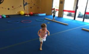 Kids Gymnastics Class -Tumbling and Gymnastics Benefits
